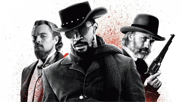 Facts you may have not known about Django Unchained