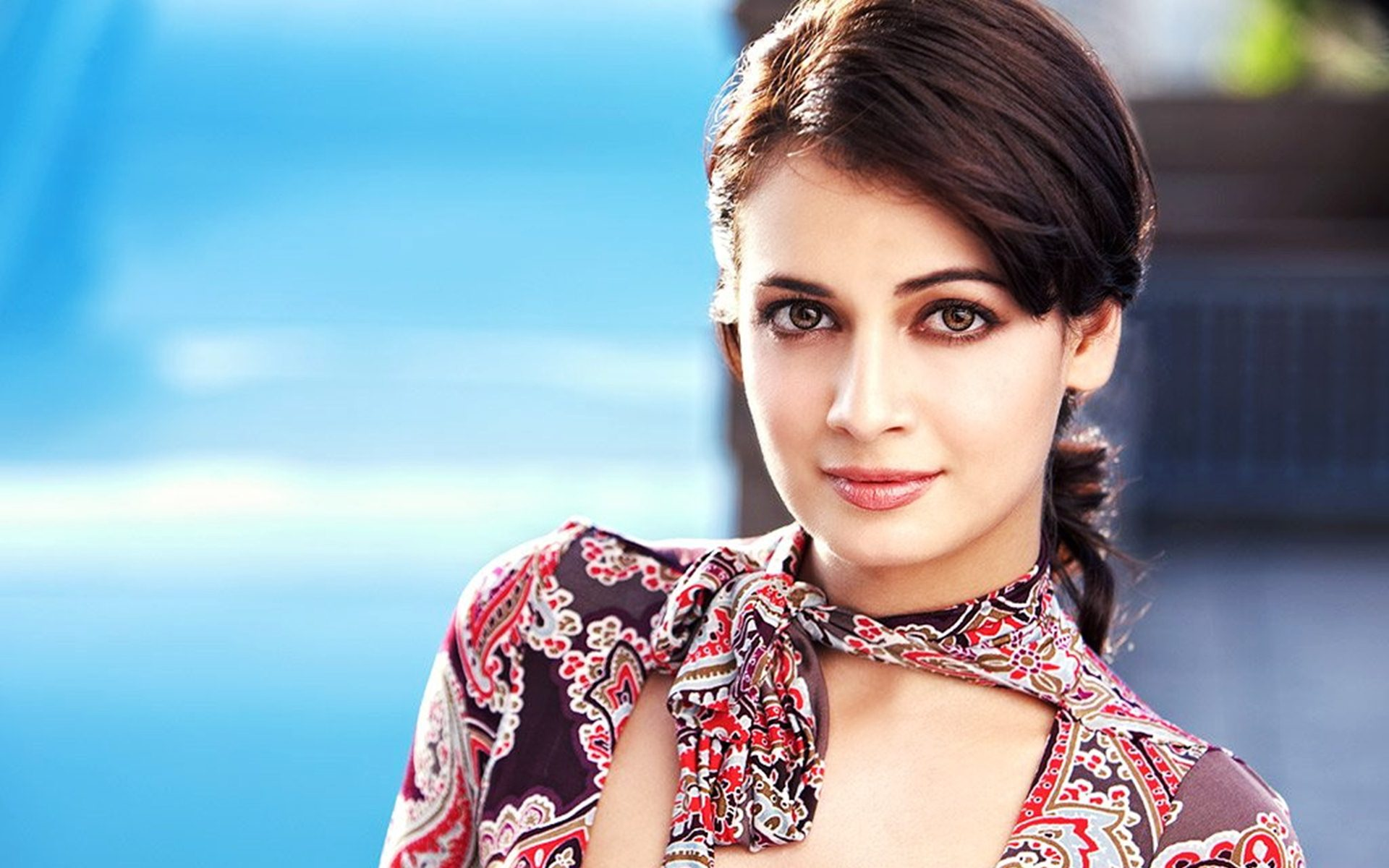 Earth Day   Poem by Dia Mirza  