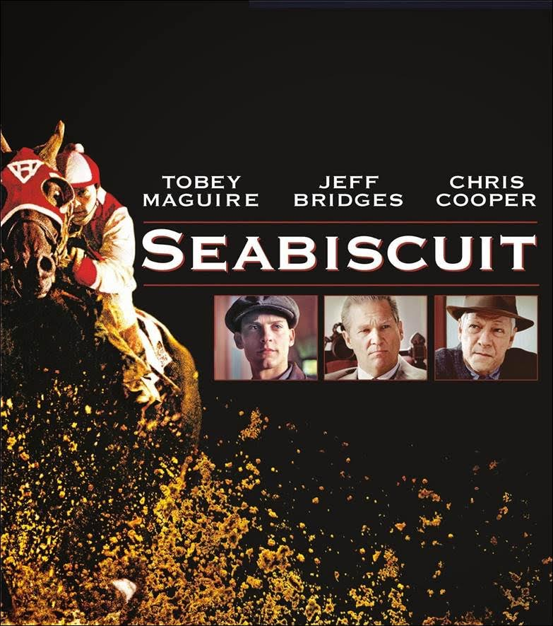 7 Lessons To Overcome Life Obstacles Inspired By The Legendary Movie 'Seabiscuit'