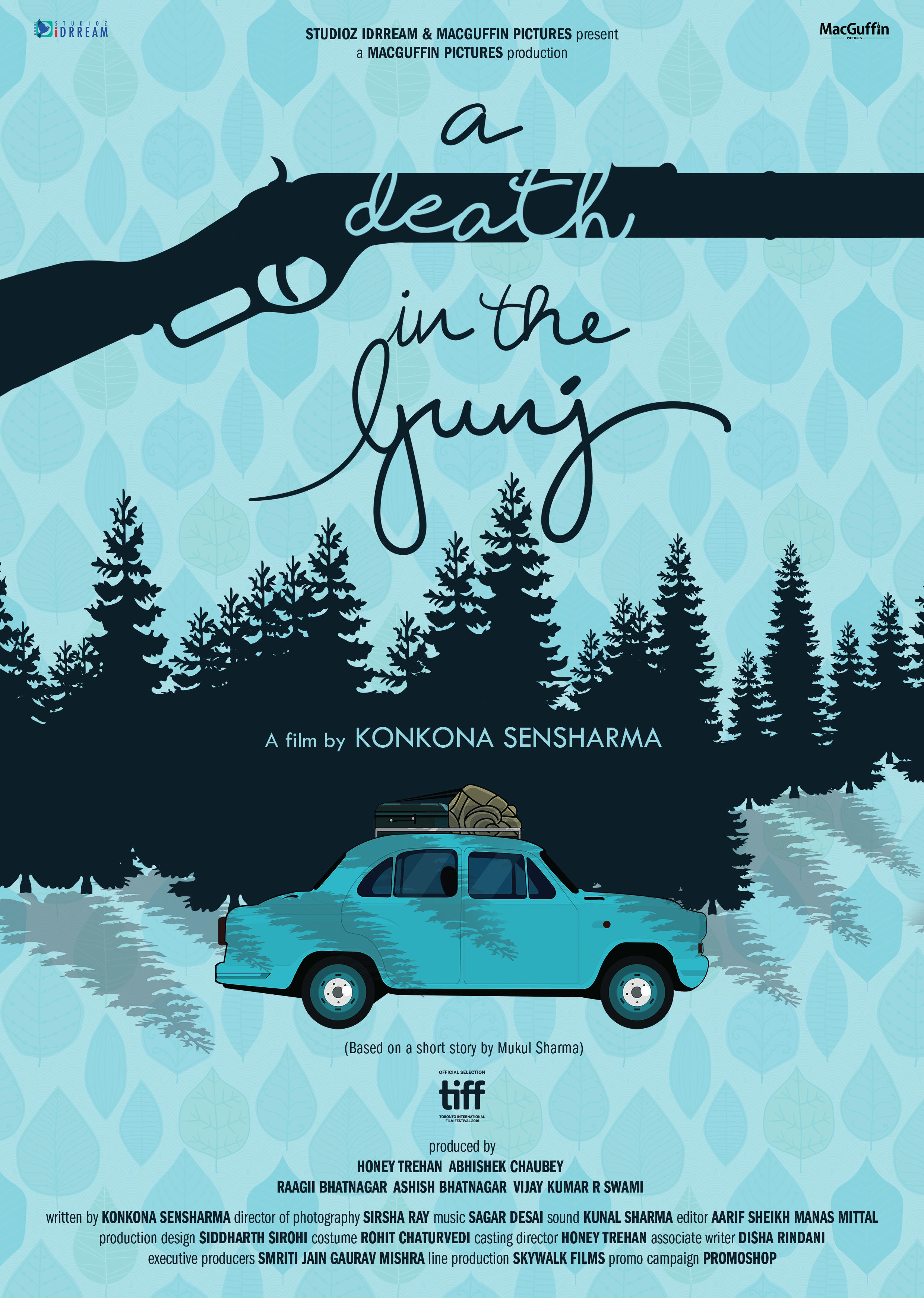 Movie Review: Konkona Sen Sharma's A Death In The Gunj
