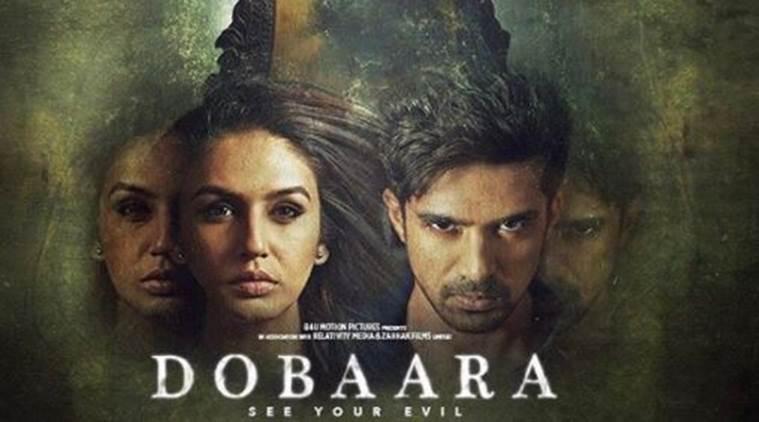Movie Review: Dobaara