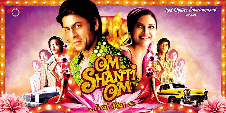Movie Review: OmShantiOm| Throwback |