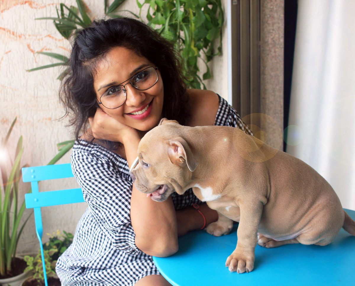 Make-up and prosthetics expert Preetisheel Singh wants Hollywood to look up to Bollywood