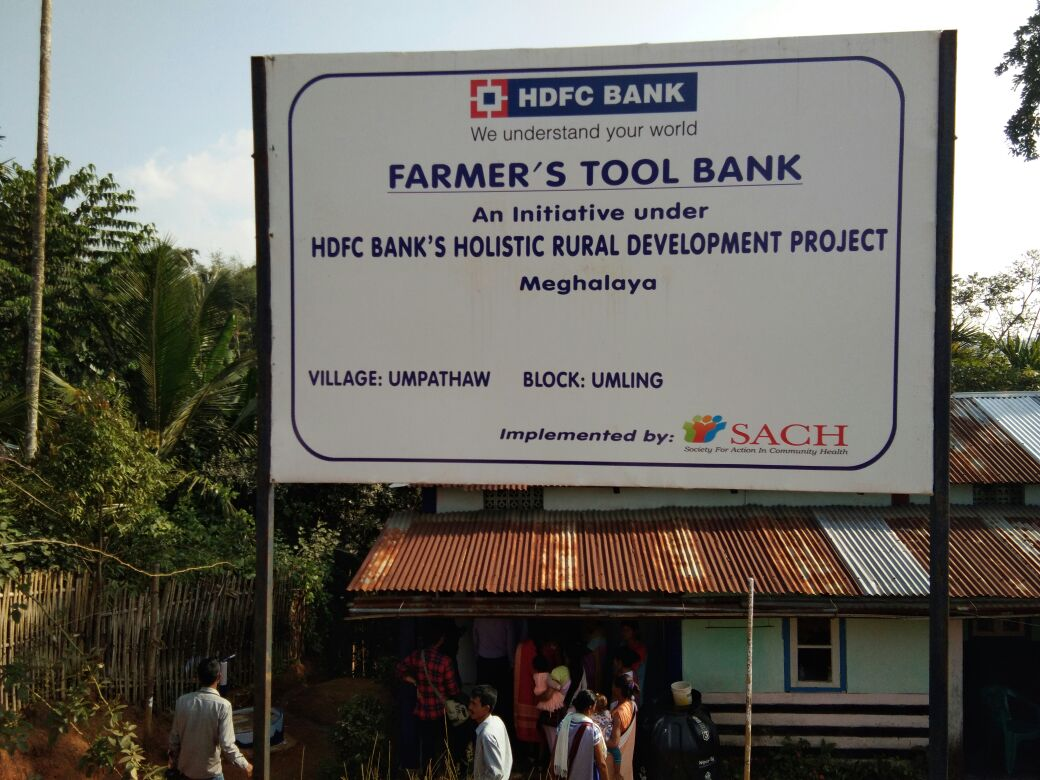 How One Meaningful Partnership Is Changing The Face Of Villages In Meghalaya
