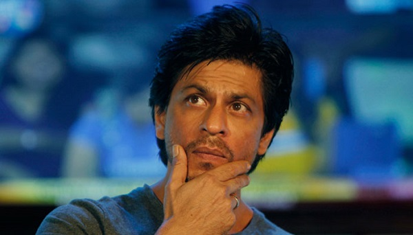 Revealed! This is what Shah Rukh Khan is Scared of!