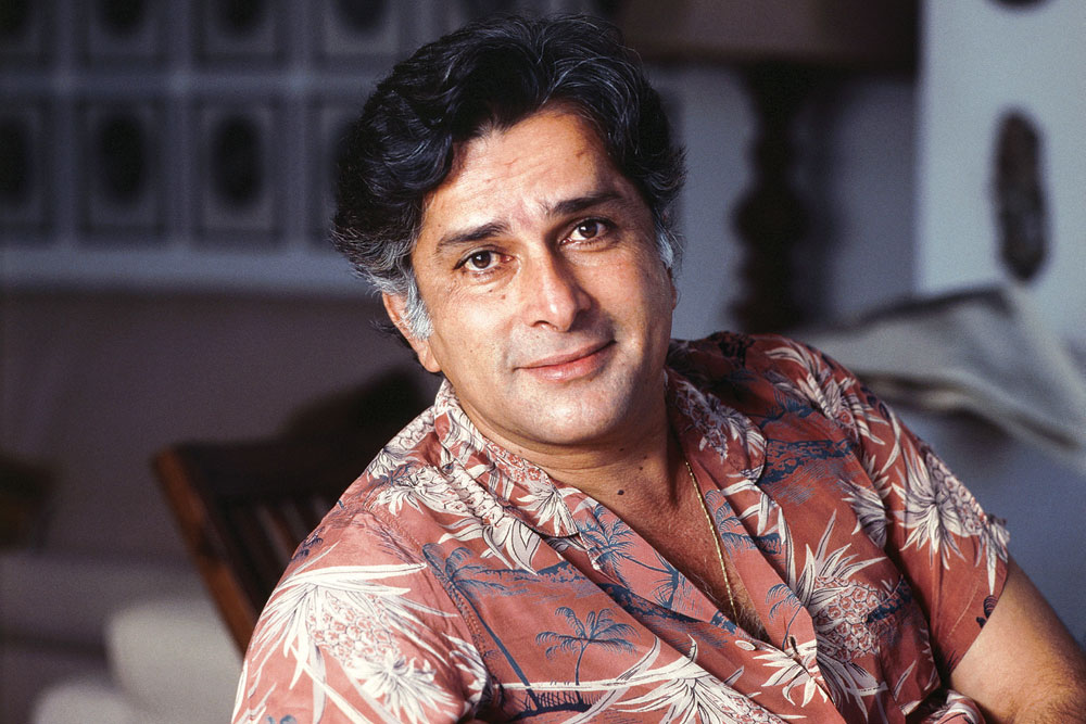 Why Shashi Kapoor Is Not Just About 'Mere Pass Maa Hai' – A Look Into One Of Hindi Cinema's Most Important Producers!