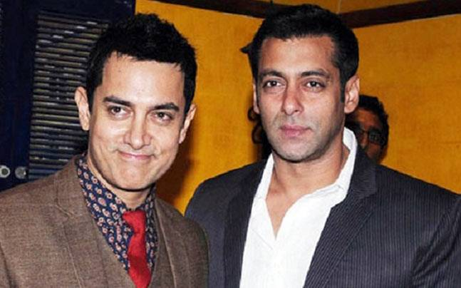 Salman Khan Shatters Aamir Khan's Record