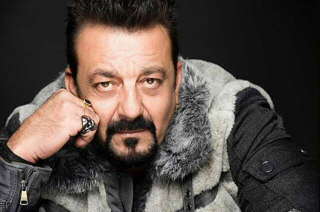 This Is How Sanjay Dutt Will Bring In The New Year