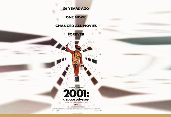Cannes Classics to celebrate the 50th anniversary of 2001: A Space Odyssey