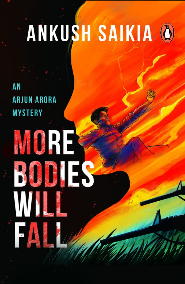 More Bodies Will Fall Cover