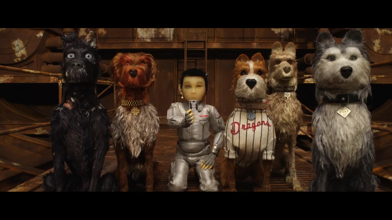 5 Facts One Must Know About Wes Anderson's Isle of Dogs