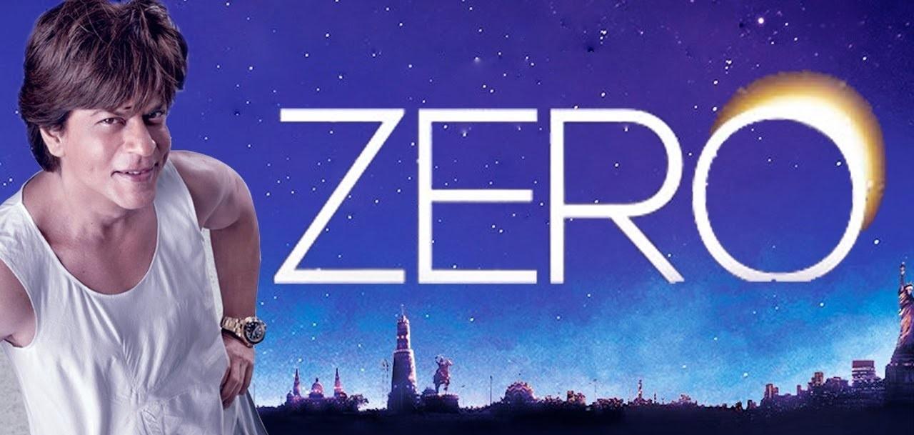 Teaser: Zero   Shah Rukh Khan, Aanand L Rai  