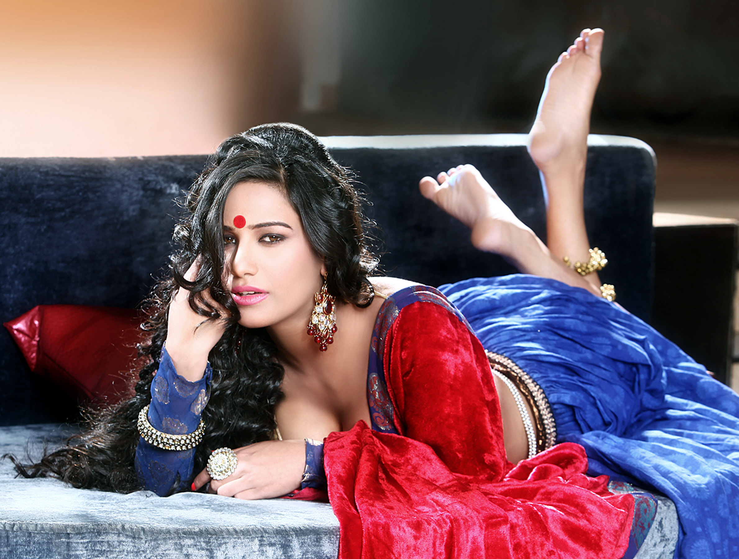 Poonam Pandey wins biggest this FIFA World Cup