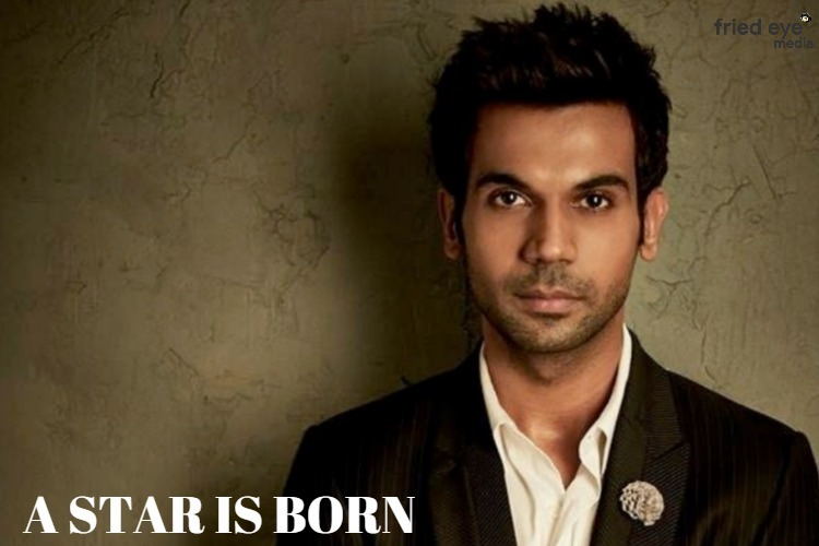 The Star That Stree Delivered – Rajkummar Rao