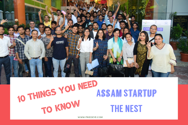 10 things you must know about Assam startup – The Nest