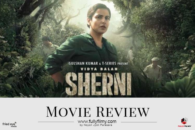 Movie Review: Sherni