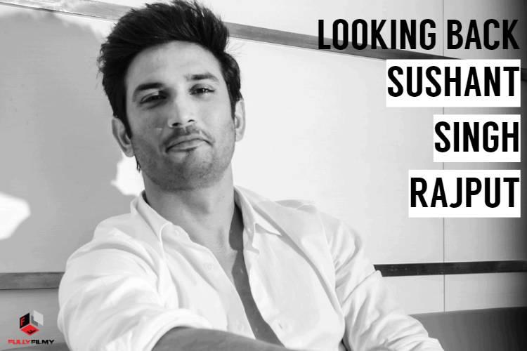 Looking back at Sushant Singh Rajput's career